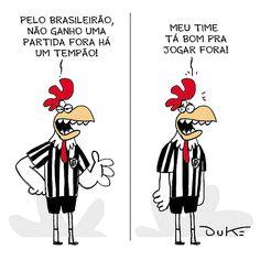 Coritiba 0 X 0 Atlético