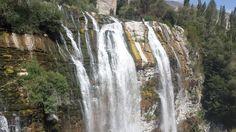 Tortum Waterfalls