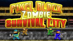 Beat different zombies from giant, mob and horde zombies. Win their fortress and subway to gain extra coins. The game will start slow but speed will slowly increase and challenges and enemies will become harder. Beat your own time! Voxel Games, Shooting Games, Horde, Free Games, Zombies, Games To Play, Itunes, Enemies, Survival