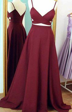 2017 prom dresses,long prom dresses,burgundy prom dresses,simple prom dresses,cheap prom dresses @simpledress2480