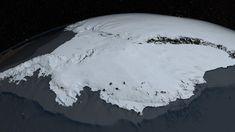 Tunelul Timpului din Antarctica, Ce Ascund Americanii (Teorii Incredibile)