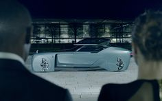 Those who pursue perfection never look back. Welcome to the next 100 years of Rolls-Royce.  #future #conceptcar #luxury