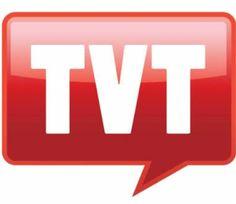 Rede TVT - TV dos Trabalhadores, concessionada em Mogi das Cruzes e sede em São Bernardo do Campo SP, do Sindicato dos Metalúrgicos do ABC e Sindicato dos Bancários SP.