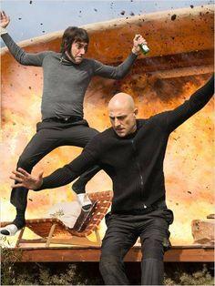 Découvrez la nouvelle bande-annonce de Grimsby avec Sacha Baron Cohen http://xfru.it/za2f6Y