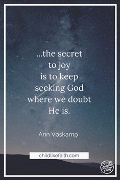 #christianquotes #inspiringquotes #quotes #encouragingquotes #Godquotes #AnnVoskamp #faithquotes