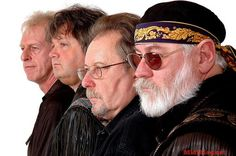 CREEDENCE CLEARWATER REVIVAL....  #CCR ....Tom Fogerty.... Doug Clifford....Stu Cook.... John Fogerty