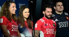Sport di Blog (powered by Sporthink): I sei punti forti di #France2023 per la rugby worl...