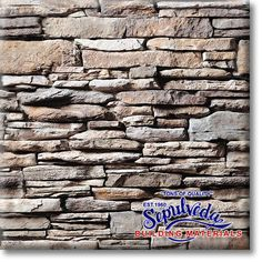 Large Photo of Southern Ledgestone-Bucks County