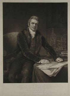 1815. A civil engineer