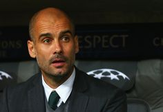 Our performances are getting better,says Bayern Munich coach Pep Guardiola