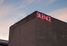 can i add this bruce nauman piece to my apartment building?