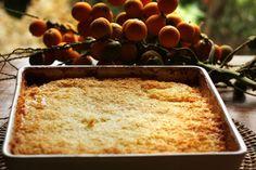 Globo Rural – Picadinho » Cocada cremosa de forno, um sucesso de sobremesa » Arquivo