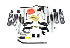 American Expedition Vehicles 3.5 inch Dual Sport SC Suspension N0244100AA $1800