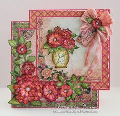Designs by Marisa: Heartfelt Creations January Release - Majestic Morning Collection