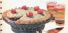 Tuna and Jell-o Pie | 21 Truly Upsetting Vintage Recipes