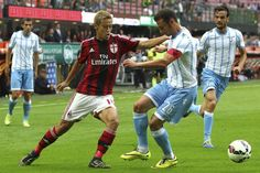 AC Milan vs Lazio live streaming free   AC Milan vs Lazio live streaming free on March 20-2016  Postponement of the 30th matchday of Serie A will be on stage at the San Siro a challenge from disappointed in our league: Meazza to face off this evening Milan back from two poor rounds of satisfaction and Lazio eliminated in a bad way in Europe League. Disappointment protest and coaches in the balance: Federico Albrizio and Luca Capriotti sent to Calciomercato.com respectively Milan and Lazio…