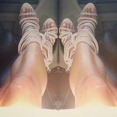 monika chiang heels
