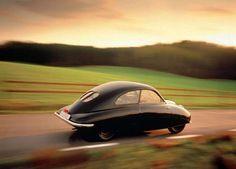 1947 Saab 92001