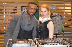Romero Boukman & DJ Brittney The Monkey Lifestyle