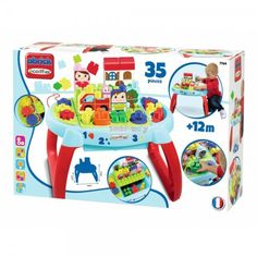 ECOIFFIER INTERAKTIVNI STO First Birthday Gifts, First Birthdays, Frosted Flakes, Kids, Internet, Table, Birthday, Gaming, Bricks