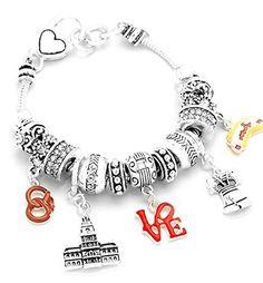 Philadelphia Charm Bracelet Z11 Clear Crystal Liberty Bel... http://www.amazon.com/dp/B01GMZW5C2/ref=cm_sw_r_pi_dp_Ytgvxb0FRDFBC