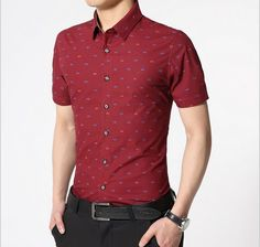 Find More Casual Shirts Information about Camisa Sale Men Shirt 2016 Summer New Arrival Male Mandarin Collar Business Iron free Short Sleeve Casual Cotton Dress Shirts ,High Quality dresses retro,China dress more Suppliers, Cheap dress linen from My fashion clothes on Aliexpress.com
