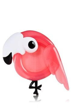 Bath & Body Works - Scentportable Holder - Pink Flamingo (Bought this today!)