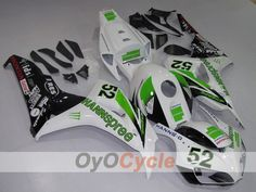 Injection Fairing kit for 06-07 CBR1000RR | OYO87902852 | RP: US $599.99, SP: US $499.99