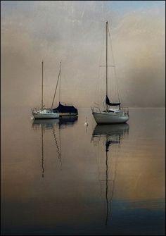 Bits, Pieces & Slices of Life – sailboat Landscape Art, Landscape Paintings, Landscape Photography, Nature Photography, Sailboat Art, Sailboat Painting, Sailboats, Seascape Paintings, Watercolor Paintings