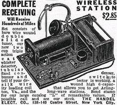 1915 receiver.