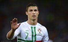 Cristiano Ronaldo Punya Kekasih Baru?