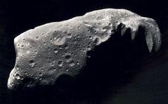 Un asteroide potencialmente peligroso de un kilómetro de longitud se encuentra de camino hacia la Tierra.