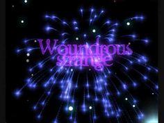 YA book trailer: Wondrous Strange my Lesley Livingston book trailer