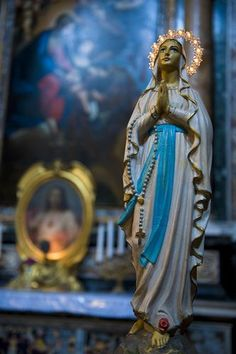 Italy Our lady of Fatima beloved mother
