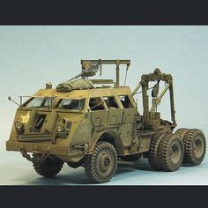 Dragon Wagon Tamiya By:Alexey Gruzdev From: dishmodels Plastic Model Kits, Plastic Models, Dragon Wagon, Us Armor, Armoured Personnel Carrier, Tank Armor, Bug Out Vehicle, Army Vehicles, S Mo