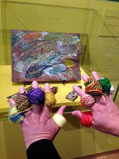 Van Gogh Museum Tour with Loret Karman!