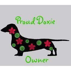 yes i am ♥♥♥ dauchshund dauchshunds weenier weeniers weenie weenies hot dog hotdogs doxie doxies ♥♥♥