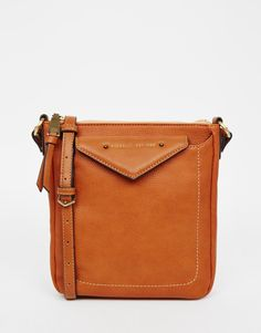 Fiorelli Coby Envelope Front Pocket Cross Body Bag - Asos
