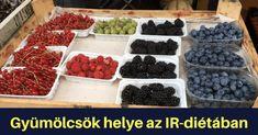 Pcos, Grapefruit, Raspberry, Paleo, Beach Wrap, Raspberries, Paleo Food