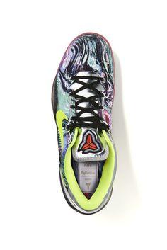 #KOBESYSTEM: The Nike Kobe Prelude VIII - Baller Mind Frame - Baller Mind Frame