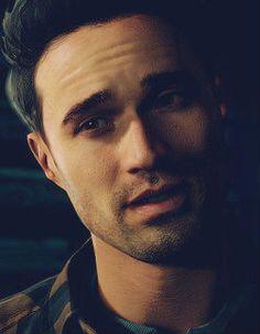 Matt (Until Dawn)