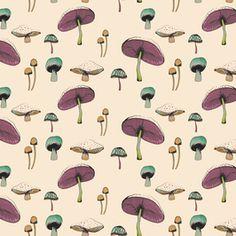 Fun Mushrooms
