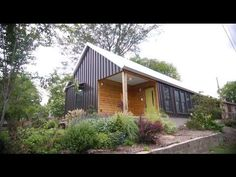 How to Decorate a Small House   At Home With P. Allen Smith