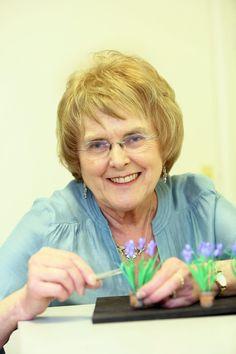 Theresa Stringer