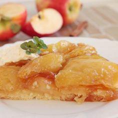 Diane's Slow Cooker Apple Pie