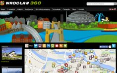 Wirtualne wycieczki po najciekawszych miejscach Wrocławia