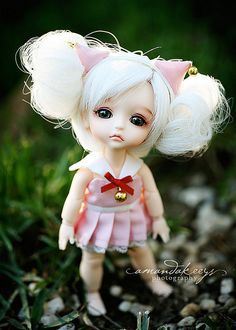 Meet Fern #dolls