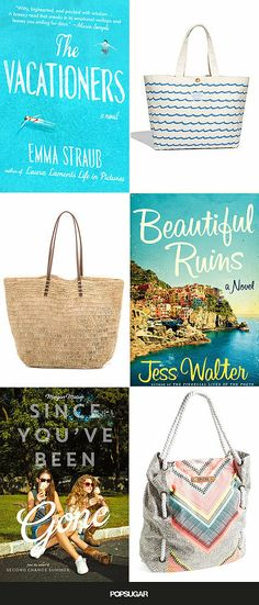 The Beach Reads You Should Totes Read This Summer