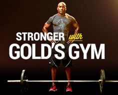 Get stronger at a Gold's Gym near you or at home. Find the workout plans, gym classes, amenities & hours with a free gym pass or membership option that fits your fitness goals. Start working out now in the gym or at home with on-demand video workouts. Cardio Workout Routines, Workout Routines For Beginners, 30 Minute Workout, Gym Trainer, Athletic Trainer, Group Fitness Classes, Fitness Courses, Gym Classes, Workout Programs For Women