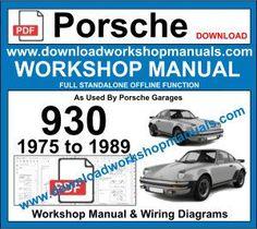 20 Porsche Wiring Ideas In 2020 Porsche Porsche 911 Fuse Box